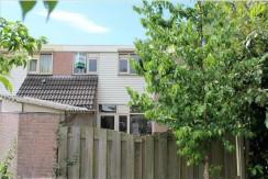 VERHUURD | Tussenwoning Brabanthoeven | Rosmalen