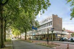 VERHUURD | Van Coehoornplein 's-Hertogenbosch | Met groot balkon