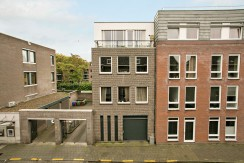 VERHUURD| Nieuwstraat 's-Hertogenbosch