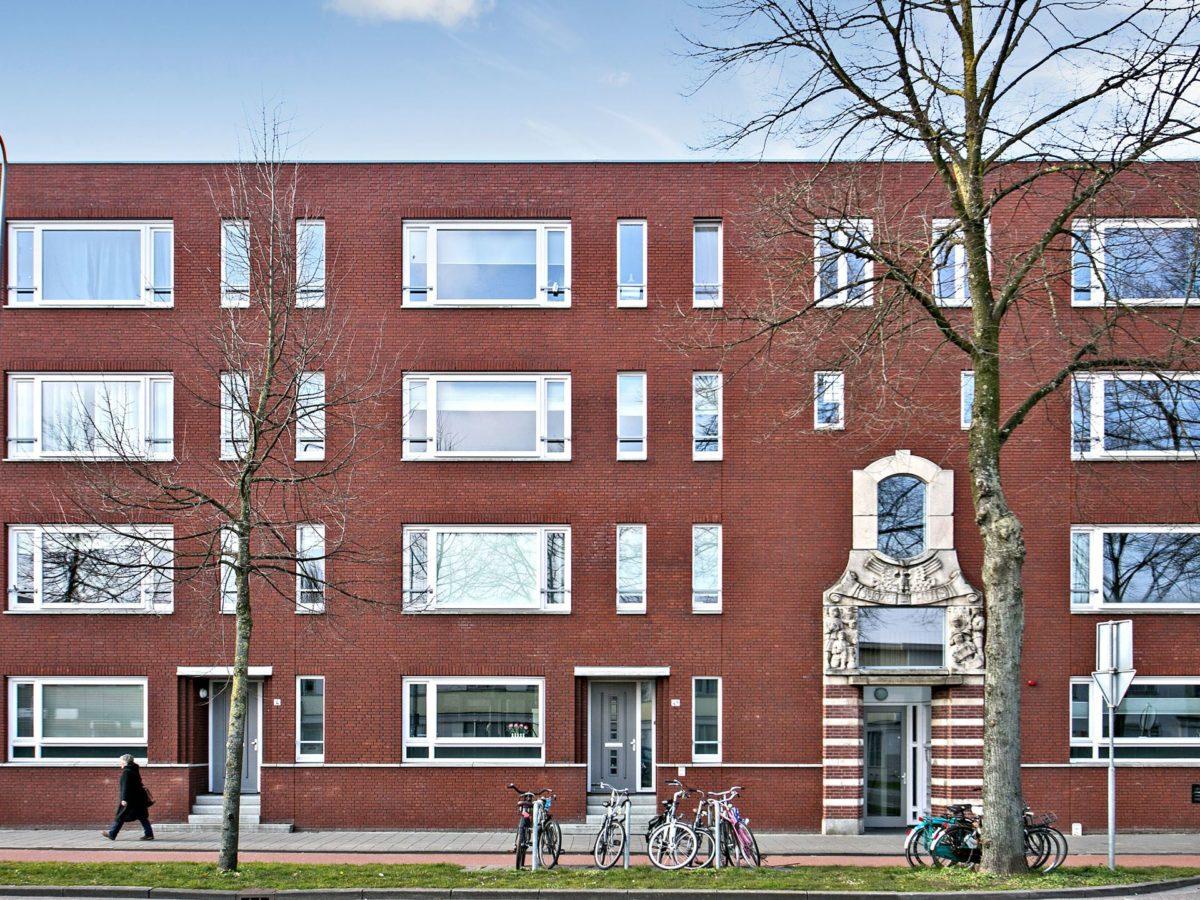 Te huur | Graafseweg \'s-Hertogenbosch - De VerhuurderDe Verhuurder