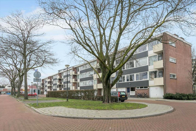 Ruim appartement te huur op Hintham (Den Bosch) - De VerhuurderDe ...